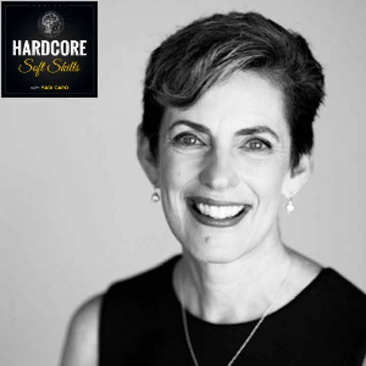 Diversity Awareness: Karen Catlin
