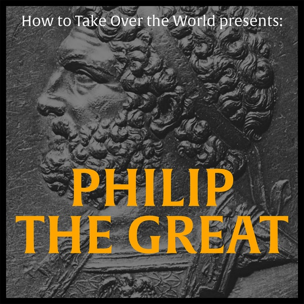 Philip the Great Image