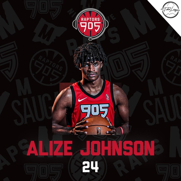 Alize Johnson   Red Hot Talent   Beyond the Bubble Image