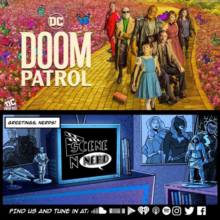 SNN: Doom Patrol Returns