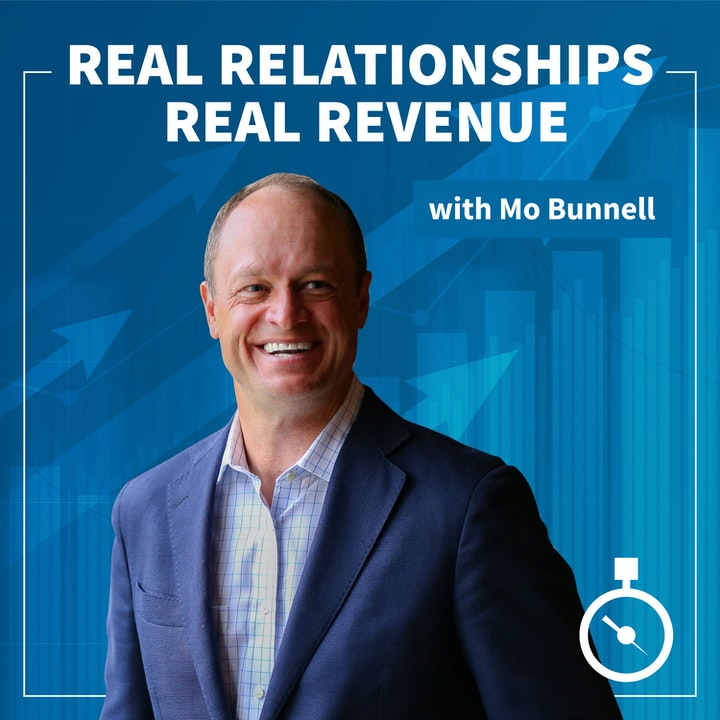 Real Relationships Real Revenue - Really Fast Edition