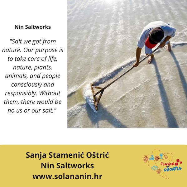 Nin Saltworks- The Caviar of Salt