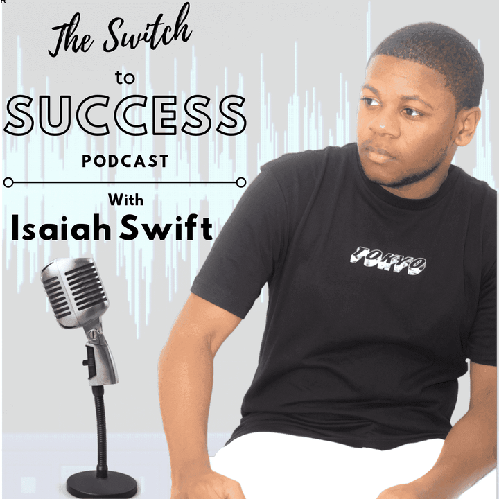 The Switch To Success Podcast