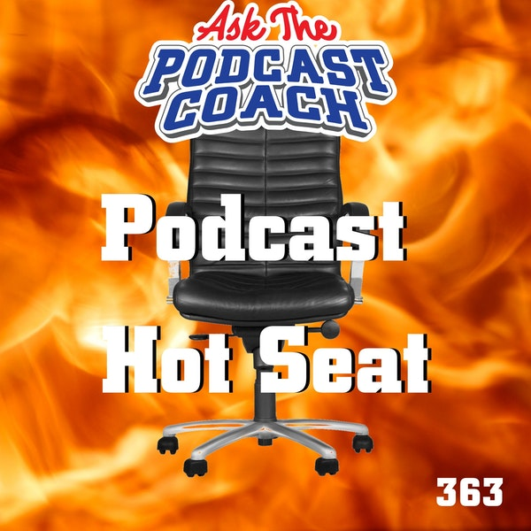 Podcast Pop Quiz - Hot Seat