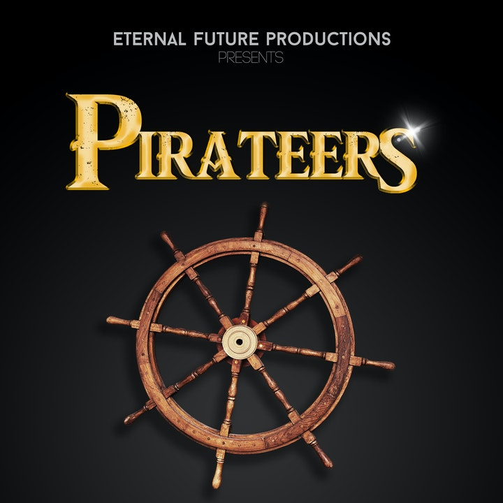Pirateers: Season 1 - Episode 1
