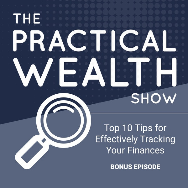 Top 10 Tips for Effectively Tracking Your Finances Image