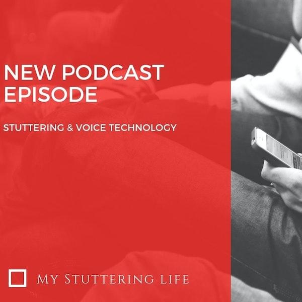 Stuttering & Voice Technology Image