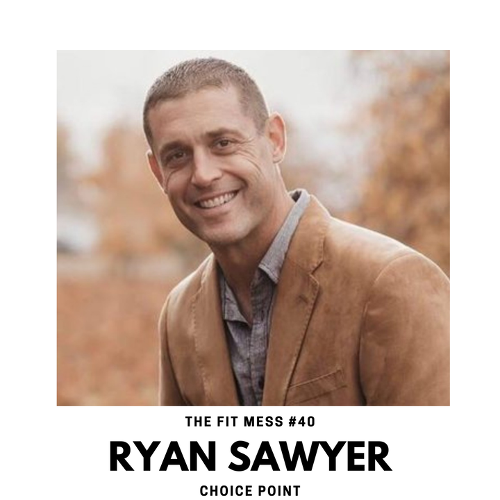 How to Break the Cycle of Self-Sabotage, Accelerate Your Growth, and Realize Your True Potential with Ryan Sawyer