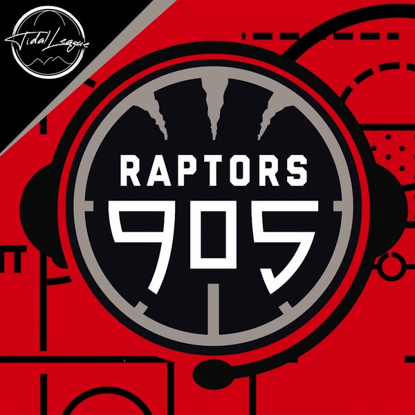Shelby Weaver | Director of Basketball Advancement, Toronto Raptors | From The East Coast to NBA Championships
