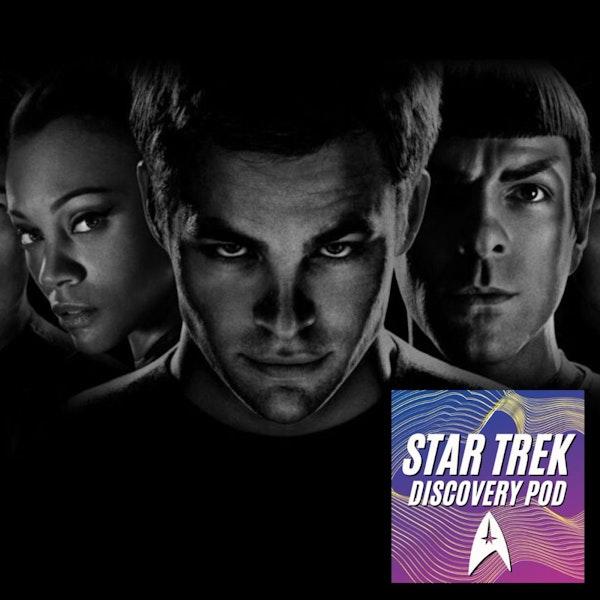 Star Trek 2009 Retro Review | Bonus Episode! Image