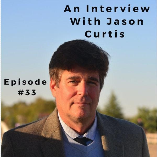 Jason Curtis - The Horse Show Announcer Image