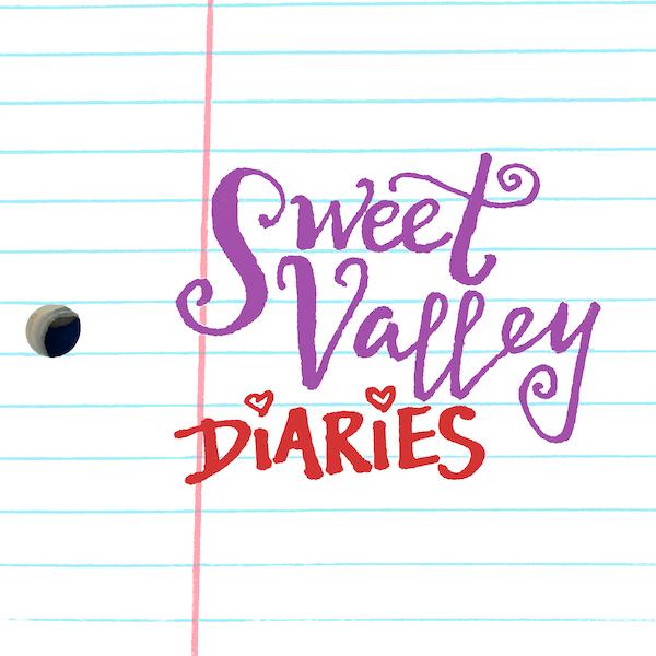 BONUS: Think Twice! The Sweet Valley High Dolls Image