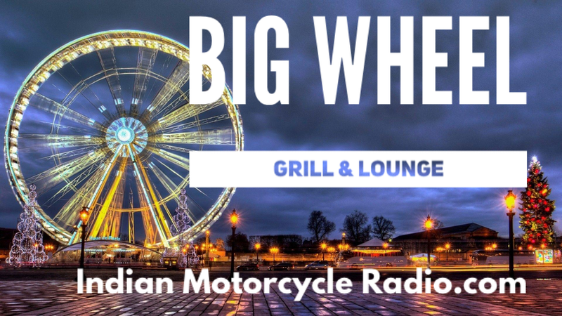 Episode image for Big Wheel Grill and Lounge