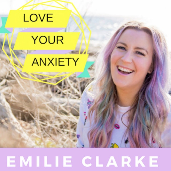 #112 Anxiety and Mistakes