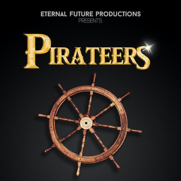 Pirateers: Season 1 - Episode 4