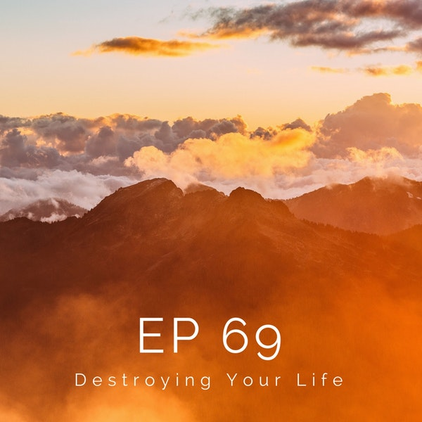 Destroying Your Life - HNS069 Image