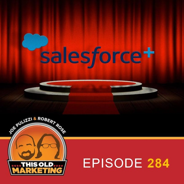 Salesforce Launches Netflix for Business (284) Image