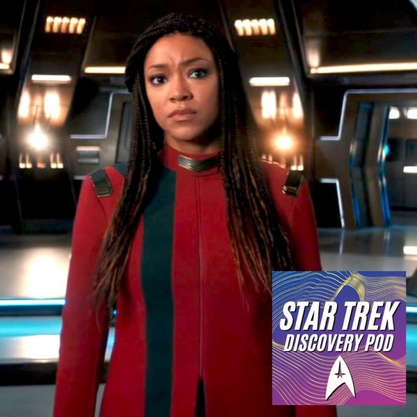 Star Trek First Contact Day Breakdown | ALL NEW Star Trek News! Image