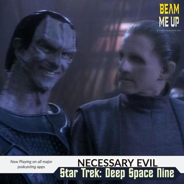 Star Trek: Deep Space Nine   Necessary Evil
