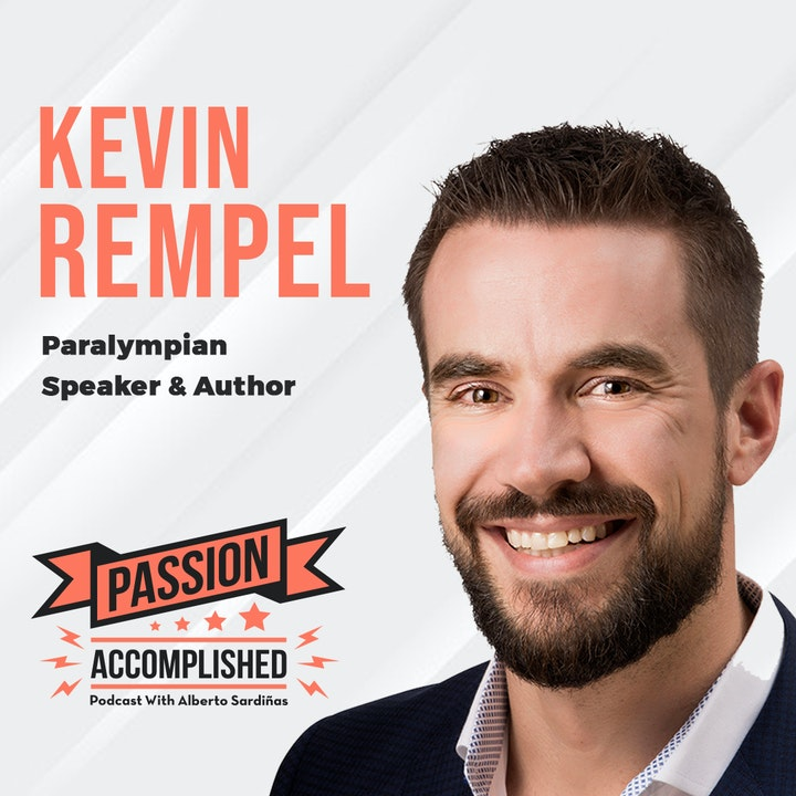 Turning a disability into a championship with Kevin Rempel