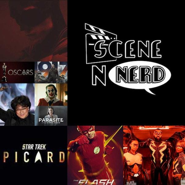 SNN: The Flash & 1917 who? Picard & Parasite Sweeps the Oscars