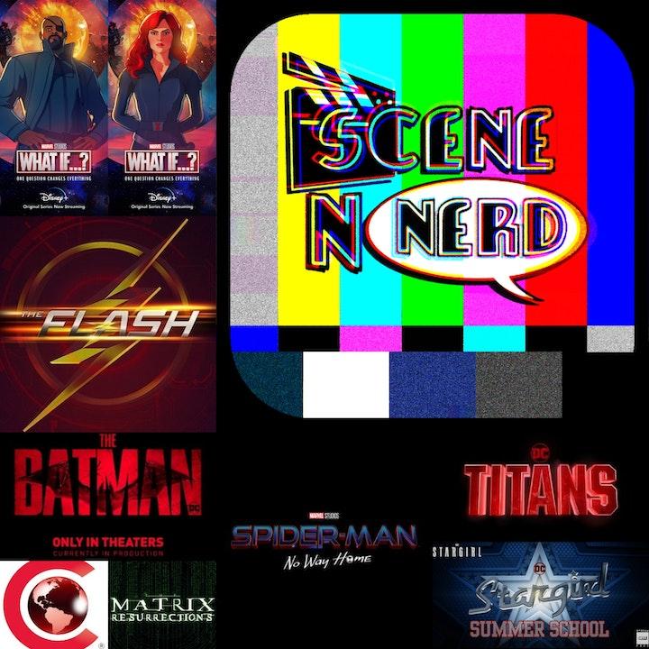 SNN: Fury, Jason and Thunderbolt