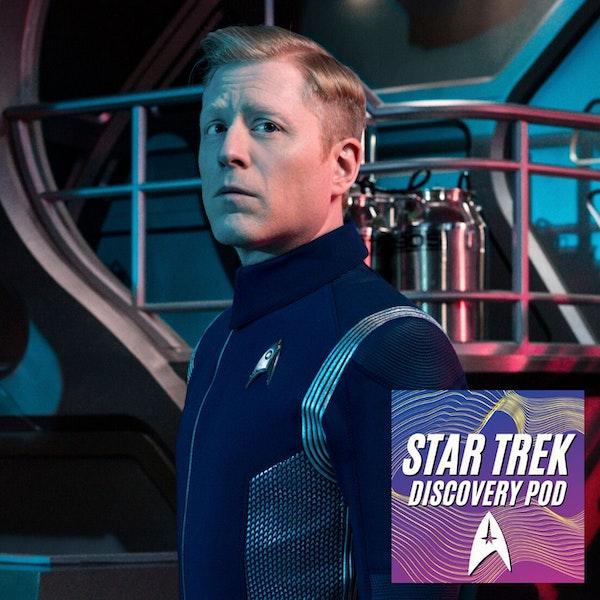 Paul Stamets Character Breakdown | Star Trek: Discovery Image