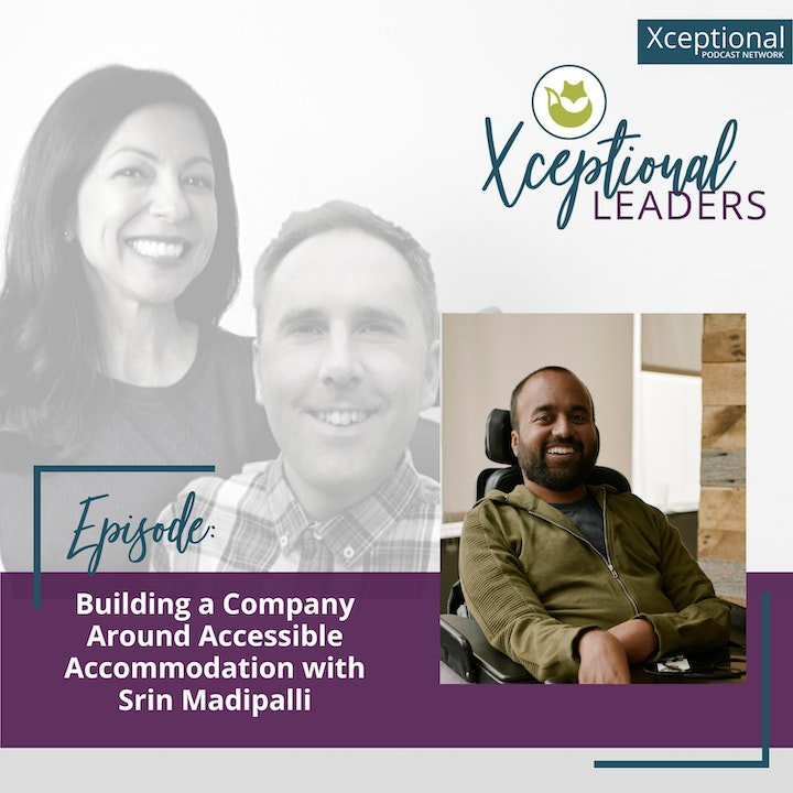 Building a Company around Accessible Accommodation with Srin Madipalli