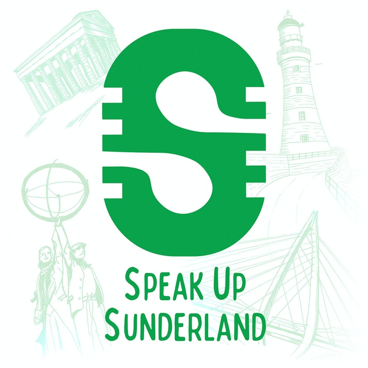 Speak Up Sunderland