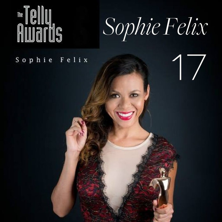 017 Sophie Felix: Faith and Service Lead To Branding Success