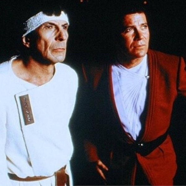 Patreon Preview: Star Trek IV: The Voyage Home Review Image