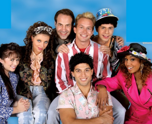 #109- Saved by the Bell Image