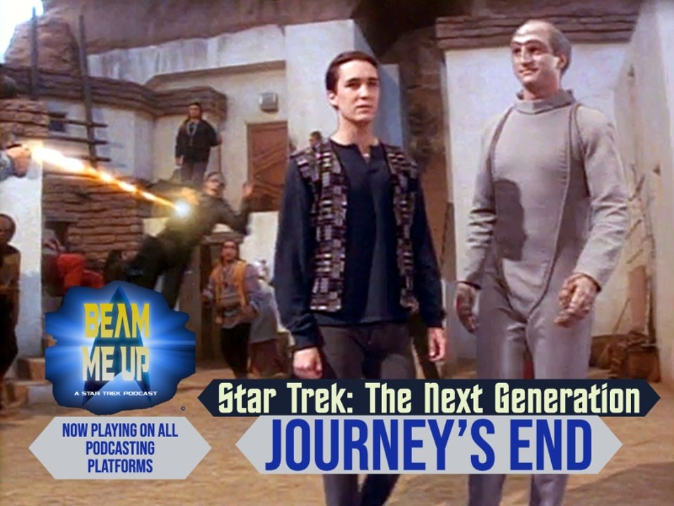 Star Trek: The Next Generation   Journey's End