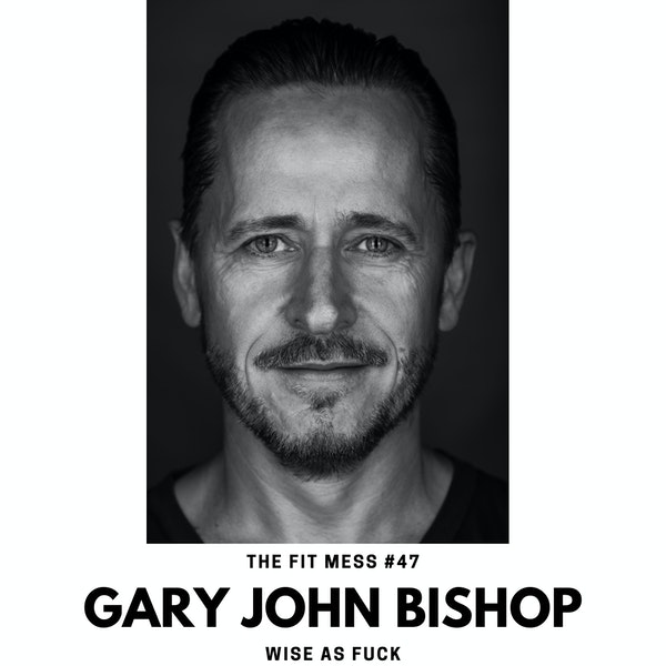 Gary John Bishop on the Wisdom of Love, Loss, and Fear. Image