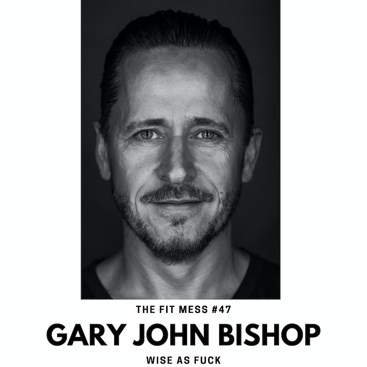 Episode image for Gary John Bishop on the Wisdom of Love, Loss, and Fear.