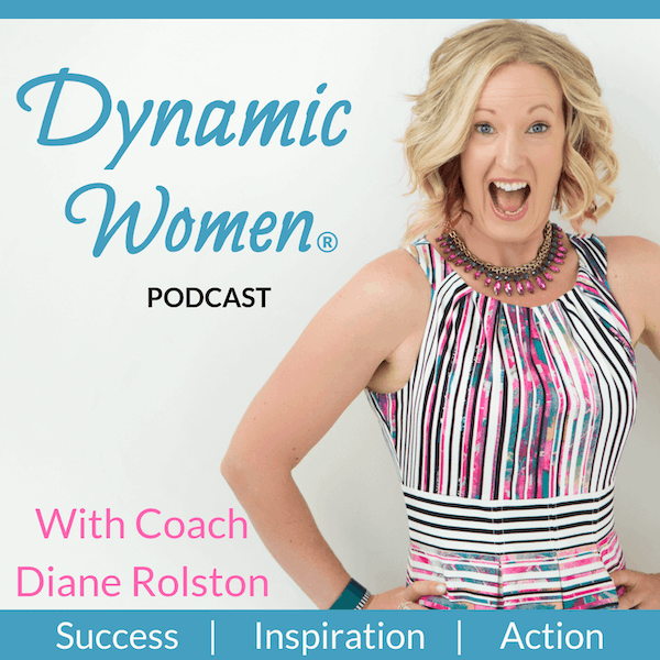 DW125: What's Stopping You from Making More Money? With Diane Rolston