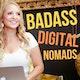 Badass Digital Nomads Album Art