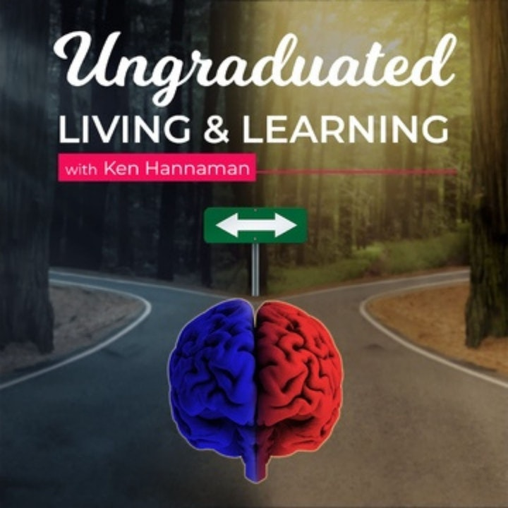 Ungraduated Living & Learning