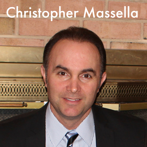 I Was A Word Changer:  The Journey Of Christopher Massella Image