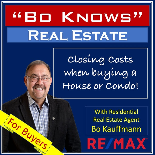 Closing Costs When Buying a Home Image