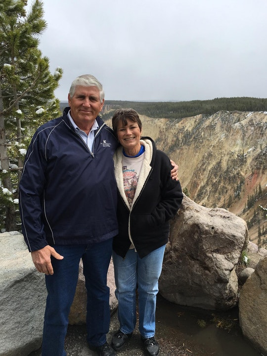 Around the Campfire with Larry and Glenda Teaff - part 2 Image
