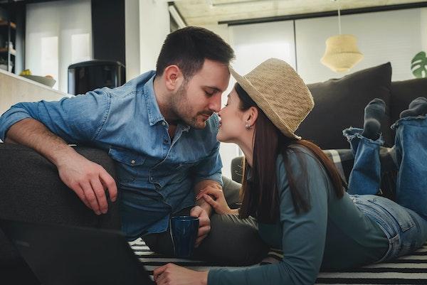 Ep.133 - Do you voice & show your affection enough?