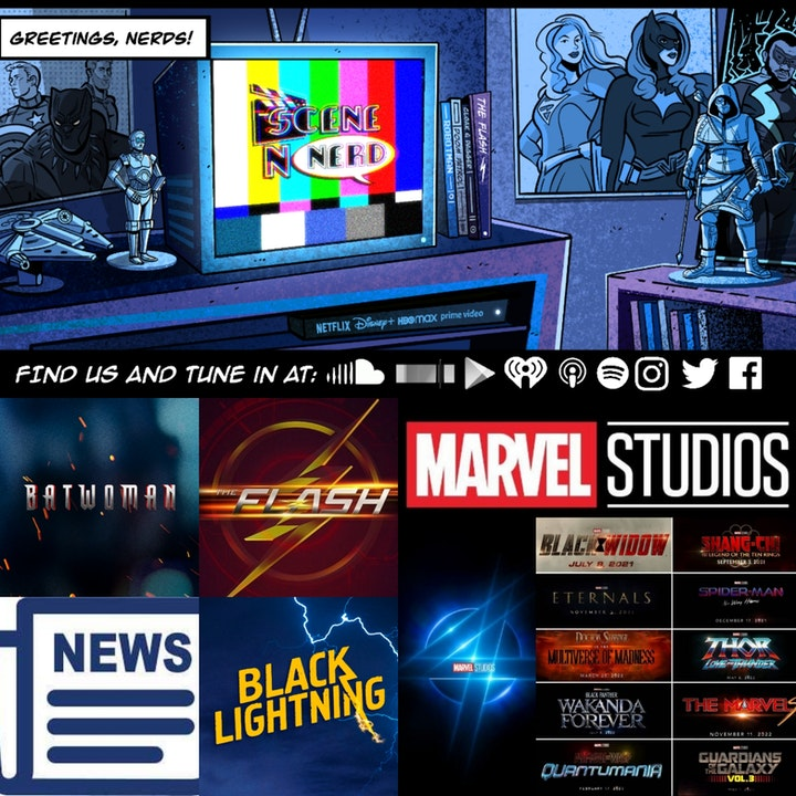 SNN: New News and Old Heroes