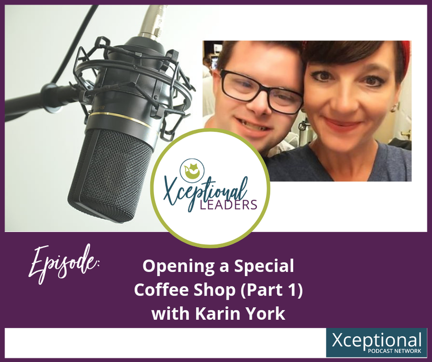 Opening a Special Coffee Shop (Part 1) with Karin York