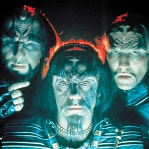 Patreon Preview: Star Trek III: The Search for Spock Review Image