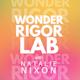 WonderRigor™ Lab Album Art