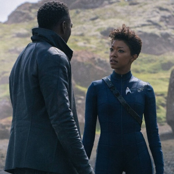 Star Trek: Discovery Season 3 Theories and Trailer Review Image