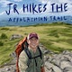JR Hikes the Appalachian Trail Album Art