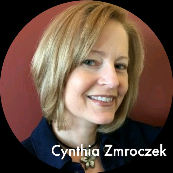 Serving Our Nation's Heroes:  A Discussion With Cynthia Zmroczek Image
