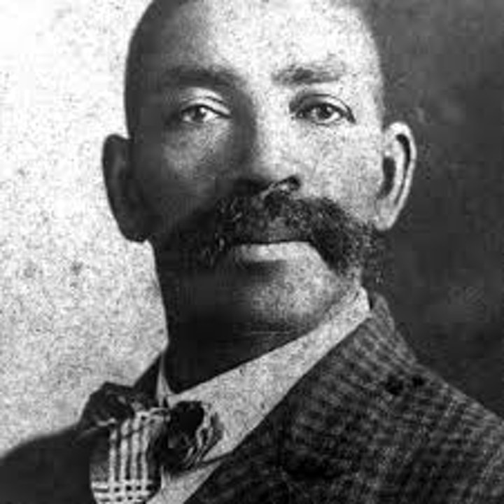 2 - Bass Reeves